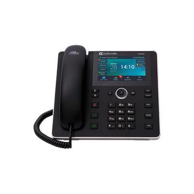 AudioCodes UC-C450HDEG-BW IP telefoons