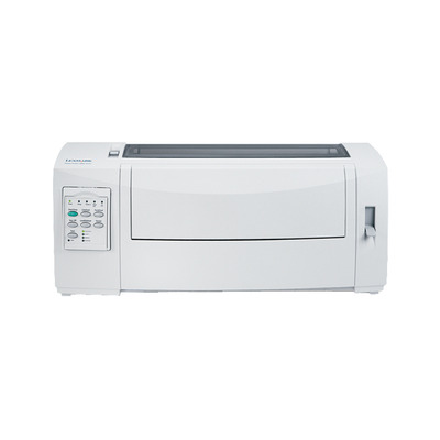 Lexmark dot matrix-printer: 2580n+