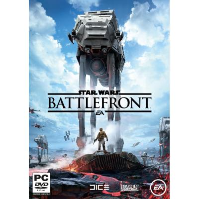 Electronic arts game: Star Wars Battlefront PC