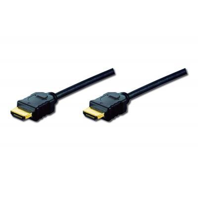 ASSMANN Electronic DK-330107-100-S HDMI kabel