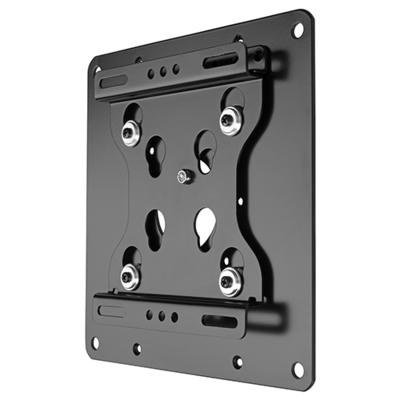 "Chief Small Flat Panel Fixed Wall Display Mount, max 20.4kg, 10-32"", Black TV standaard - Zwart"