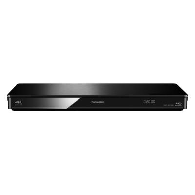 Panasonic DMP-BDT384EG DVD speler - Zwart