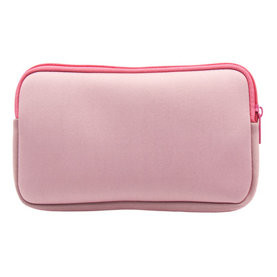"Kurio Universele Tab Sleeve pastel roze - 7"" Tablet case"