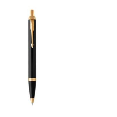 Parker pen: Im Black - Zwart