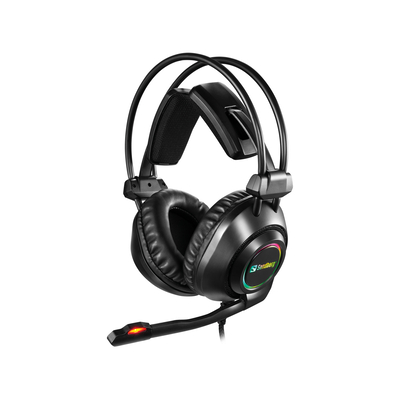 Sandberg Savage USB 7.1 Headset - Zwart