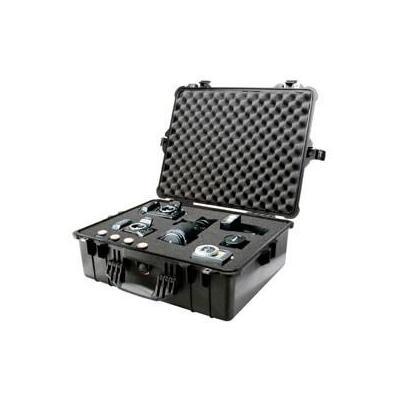 Peli apparatuurtas: Protector 1600 - Zwart