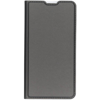 Slim Softcase Booktype Huawei Mate 20 - Grijs / Grey Mobile phone case