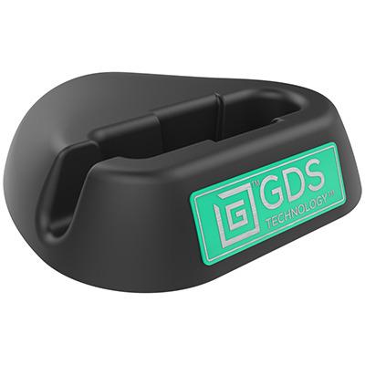 RAM Mounts RAM-GDS-DOCK-AD2U Mobile device dock station - Zwart, Groen