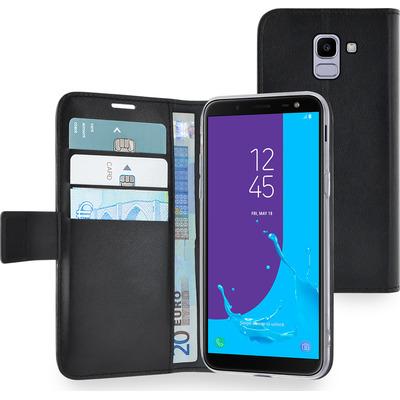 Azuri AZWALCLRSAJ600-BLK Mobile phone case