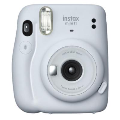 Fujifilm Instax Mini 11 Direct klaar camera - Wit
