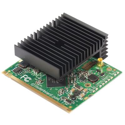 Mikrotik R5SHPN Netwerkkaart - Groen