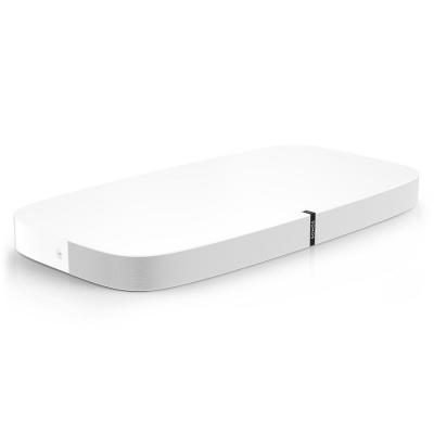 Sonos digital audio streamer: PLAYBASE White - Wit