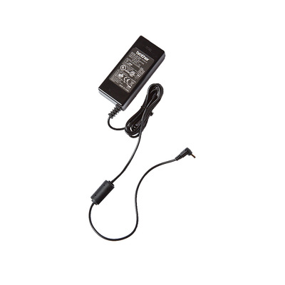 Brother Cord & AC Adapter (UK) for the Pocket jet and rugger jets Printing equipment spare part