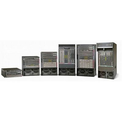 Cisco netwerkchassis: Catalyst 6506-E