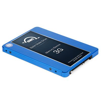 OWC Mercury Electra 3G SSD - Blauw
