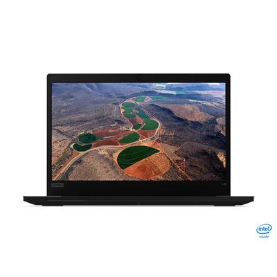 "Lenovo ThinkPad L13 13,3"" i3 8GB RAM 256GB SSD Laptop - Zwart"