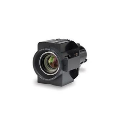 Canon projectielens: RS-IL02LZ - Zwart