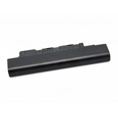Acer Li-Ion, 2500mAH notebook reserve-onderdeel - Zwart