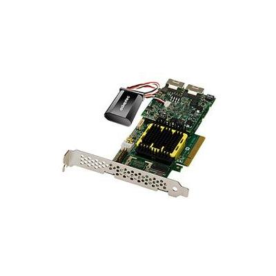 Adaptec RAID 5805Z Interfaceadapter