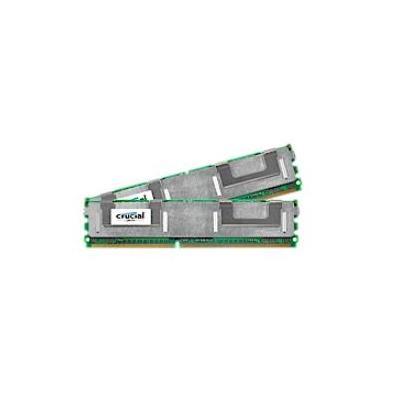 Crucial CT2KIT51272AF667 RAM-geheugen