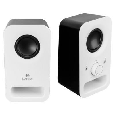 Logitech draagbare luidspreker: Z150 - Wit