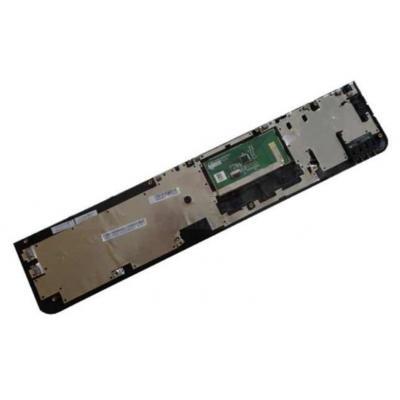 Acer notebook reserve-onderdeel: Palmrest, Black - Zwart