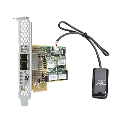 Hewlett Packard Enterprise 698532-B21 raid controller