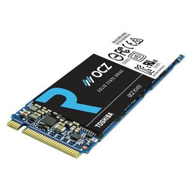 Ocz technology SSD: RD400 128GB - Zwart,Zilver