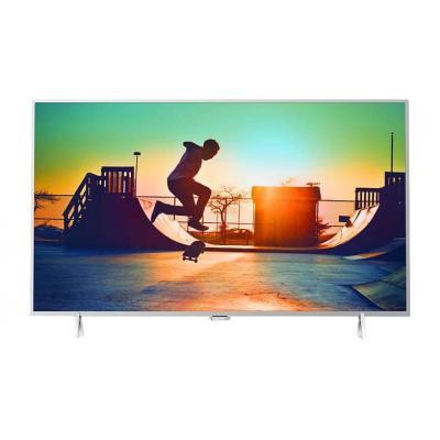 Philips led-tv: 6000 series Ultraslanke FHD-TV met Android™ 32PFS6402/12 - Zilver