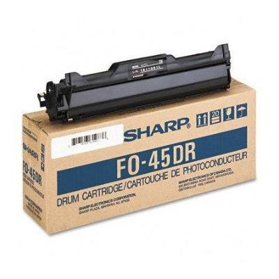 Sharp FO-45DR drum