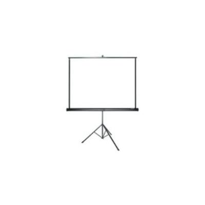 Grandview GV103004 - Tripod Exclusive, 1:1 Projectiescherm