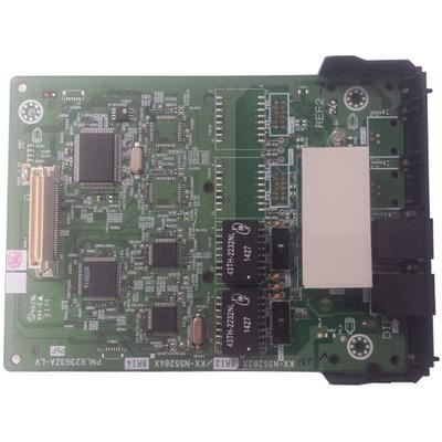 Panasonic KX-NS5282X IP add-on module - Zwart, Groen