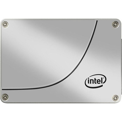 Intel SSD: DC S3710
