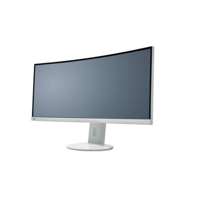 Fujitsu B34-9 UE Monitor - Grijs