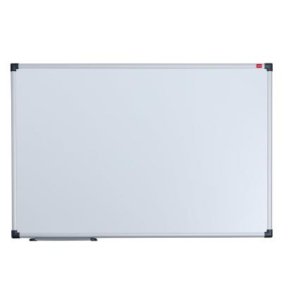 Nobo magnetisch bord: Elipse 450 x 300 mm - Wit