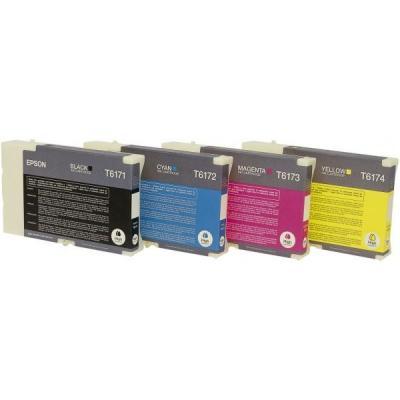 Epson C13T617100 inktcartridge