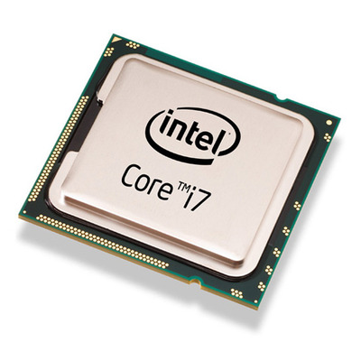 Acer processor: Intel Core i7-980X Extreme Edition