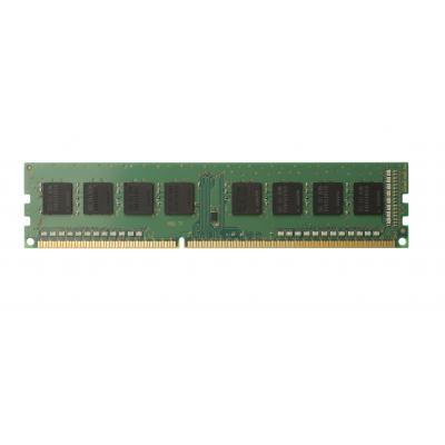 Hp RAM-geheugen: 4 GB (1 x 4 GB) DDR4-2133 niet-ECC RAM