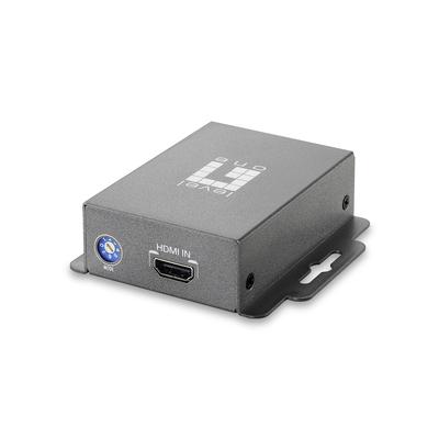 LevelOne HVE-9001 AV extender - Grijs