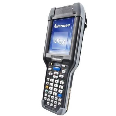 Intermec CK3X - numeric PDA - Zwart, Grijs