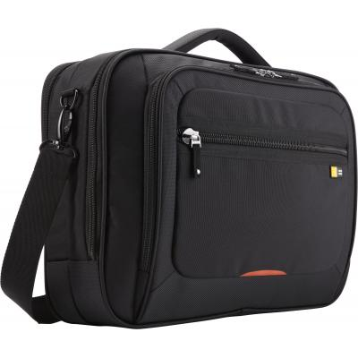 Case logic laptoptas: ZLC-216 - Zwart