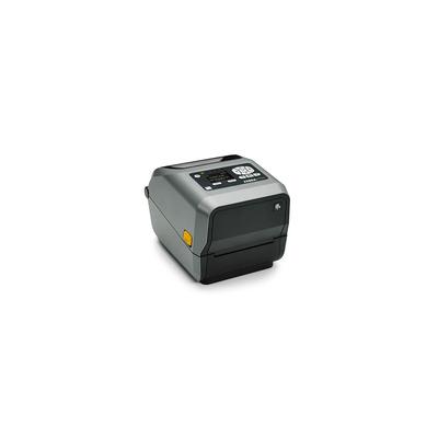 Zebra ZD620 Labelprinter - Zwart, Grijs