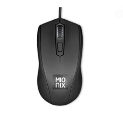 Mionix Avior Muis - Zwart