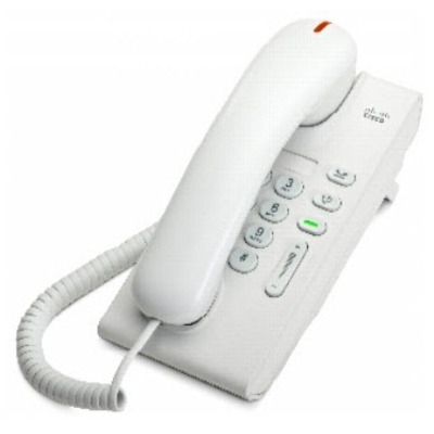 Cisco 6901 IP telefoon - Wit