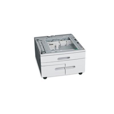 Lexmark C950, X95x 2520-Sheet Tandem Tray Module Papierlade