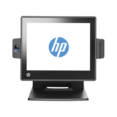 HP rp 7800 POS terminal - Zwart