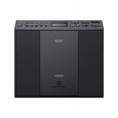 Sony CD-radio: ZS-PE60 - Zwart