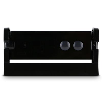 NEC KT-RC3 - Zwart