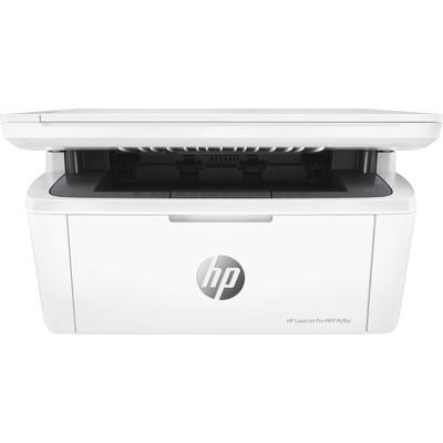 HP LaserJet Pro M28w Multifunctional - Zwart