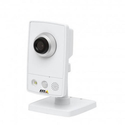 Axis 0338-002 beveiligingscamera